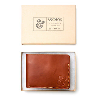 Pocket Wallet #2 – Ugmonk
